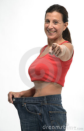 Free Losing Weight Stock Photos - 8247233