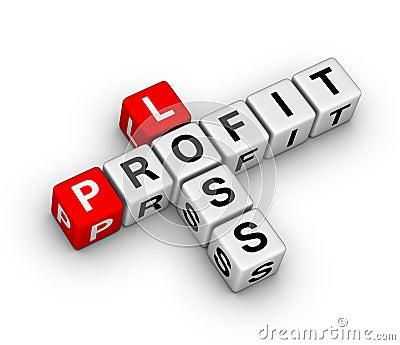Loss and profit