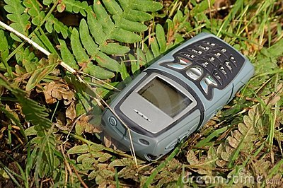 Lost Mobile Phone