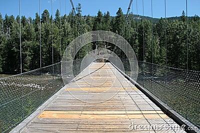 Lost River Bridge