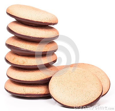 Lot Of Biscuits Stock Photos - Image: 19165153