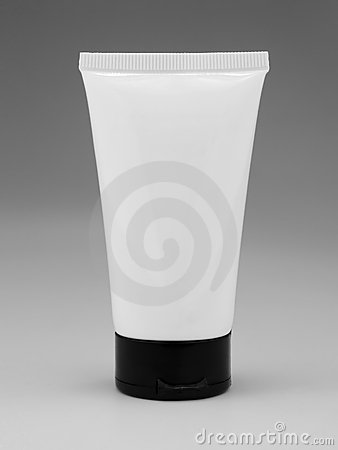 Lotion with clipping path