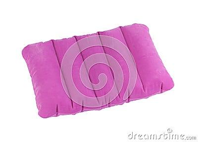 Lotnicza poduszka