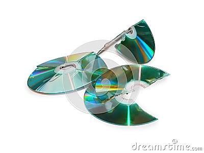 Lots of Broken CD