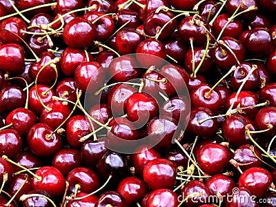 Lots of Cherrys