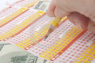 Lotto Pick