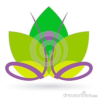 Free Lotus Meditation Stock Image - 23335401
