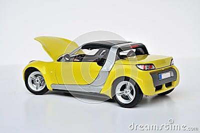 Lotus Sports Car
