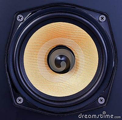 Free Loudspeaker Stock Photo - 16735380