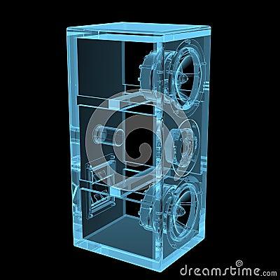 Free Loudspeaker Stock Images - 40205934