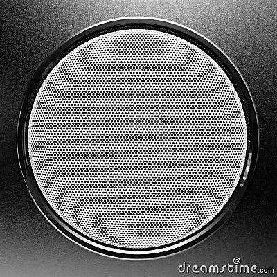 Free Loudspeaker Royalty Free Stock Photography - 597907