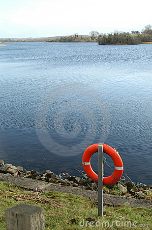 Lough Erne, lake in Northern Ireland