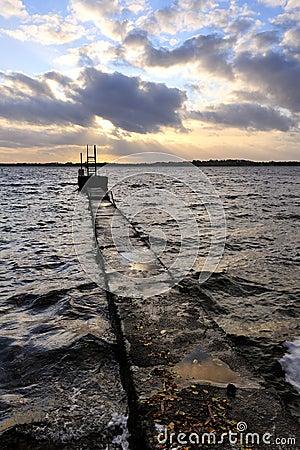 Free Lough Owel Stock Photography - 7207822