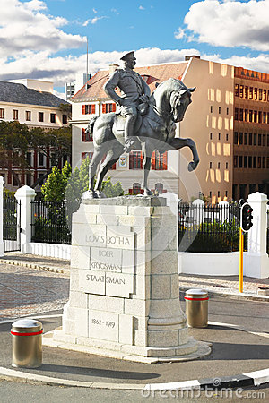 Louis Botha Monument