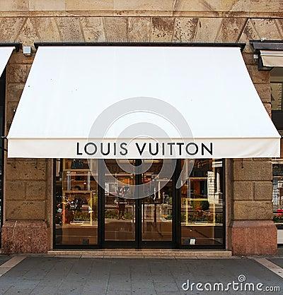Louis Vuitton Shop Köln