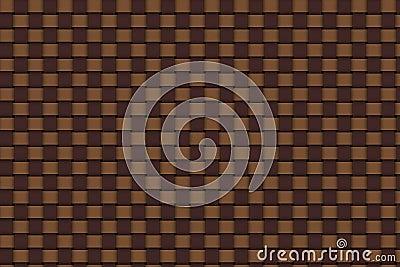 Louis Vuitton weave texture