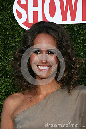 Louise Rose at the CBS, The CW, Showtime Summer Press Tour Party, Beverly Hilton Hotel, Beverly Hills, CA. 07-28-10 Editorial Stock Image