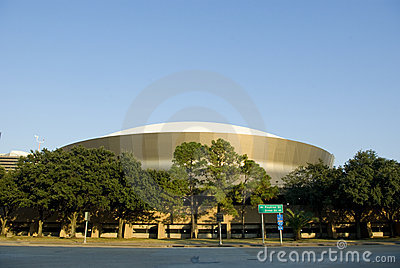Louisiana Superdome