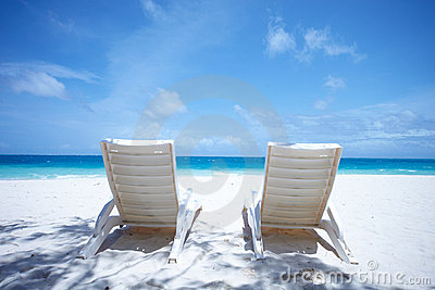Merveilleux Beach Lounge Chair On Lounge Chairs Tropical Beach Click Image To Zoom