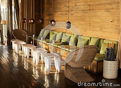 Lounge Interiors
