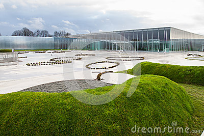 The Louvre Lens, North of France