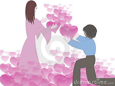 Love Stock Image - Image: 12457431