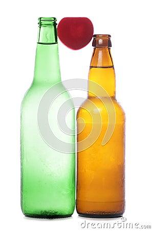 Love alcohol