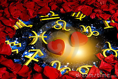 Love and astrology