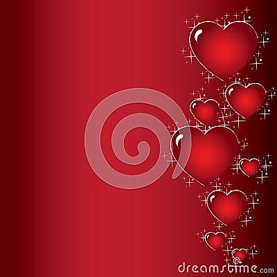Free Love Background Stock Photos - 17956683