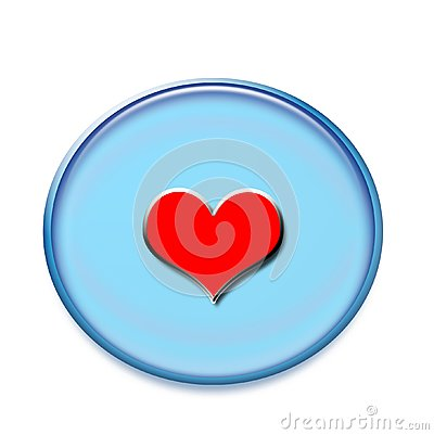 The Love Button