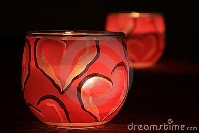 The Love Candles