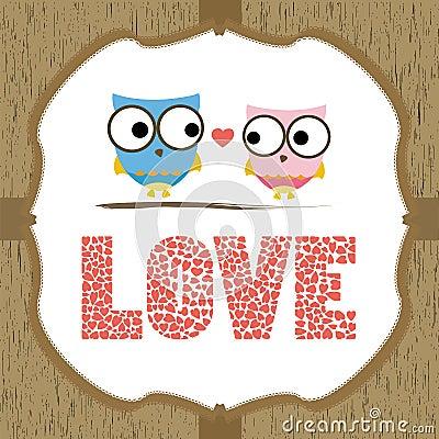 In Love Card3