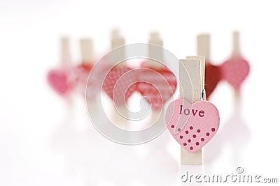 Love Clip
