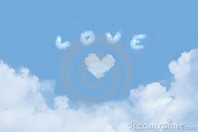 Love in the Clouds