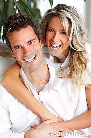 Free Love Couple Stock Photo - 4525040