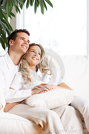 Free Love Couple Royalty Free Stock Images - 4804729