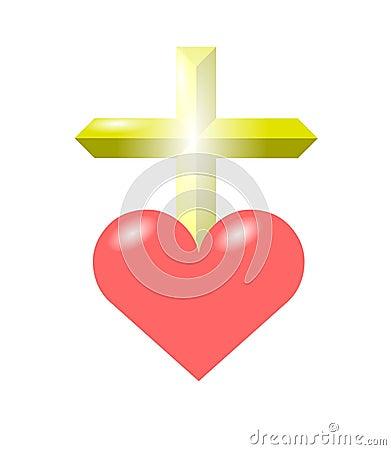 Love & cross