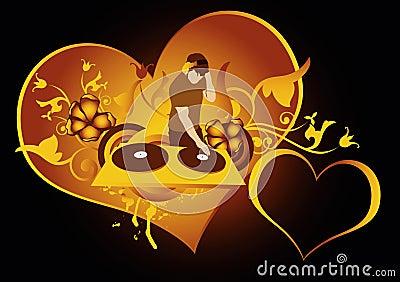 Love  discotheque
