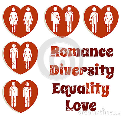 Love and diversity