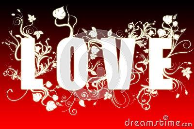 Love - evolution text