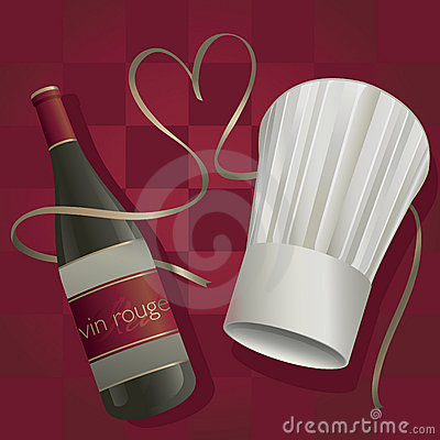 Free Love For Fine Dining Stock Photography - 14607392