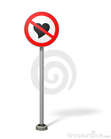 Love Free Zone