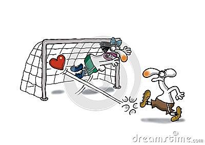 Love Goal