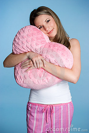 Love Heart Girl