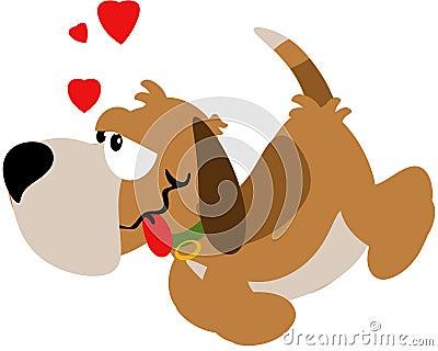 Love hound