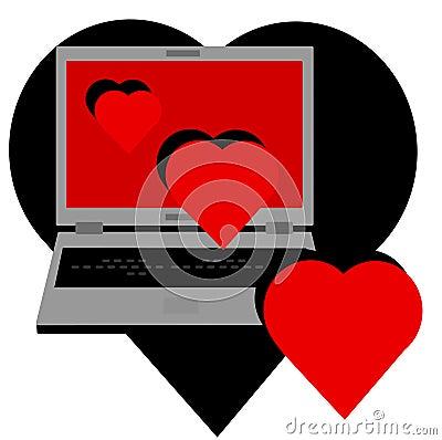 Love On-line