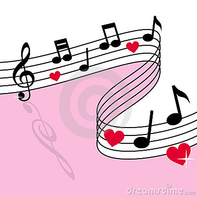 Free Love Music Stock Photos - 12574763