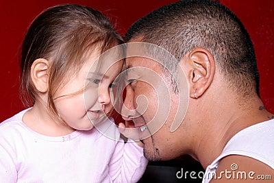 Love my Daddy