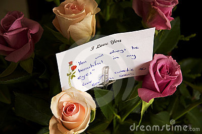 Love Note I