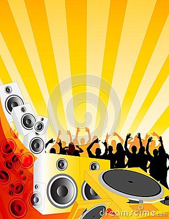 Free Love Of Music Stock Photo - 1225400
